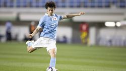 Ao Tanaka wechselt zu Fortuna Düsseldorf