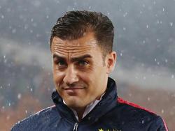 Cannavaro fichó por el conjunto saudí en octubre de 2015. (Foto: Getty)