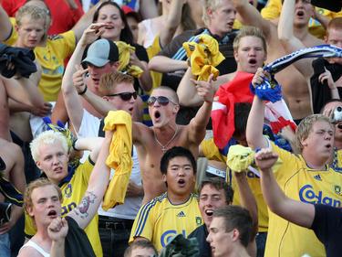 In Kopenhagen flogen einmal mehr die Fäuste