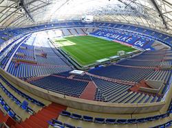 Die Schalker Arena behält weitere fünf Jahre ihren Namen