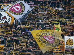 Dynamo Dresden hofft gegen Borussia Dortmund auf die nächste Pokalüberraschung