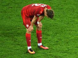 Tschechien muss gegen das DFB-Team auf Milan Škoda verzichten