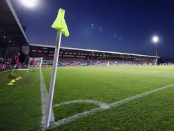 Das Kieler Holstein-Stadion wird ausgebaut