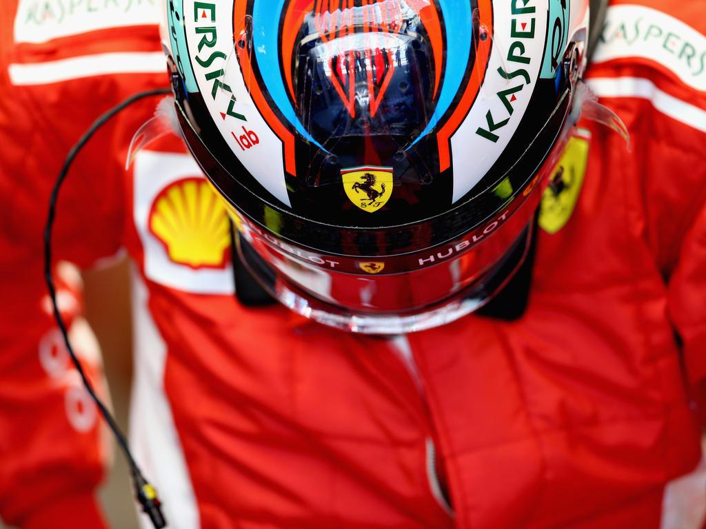 Muss sich Kimi Räikkönen Ende des Jahres aus der Formel 1 verabschieden?