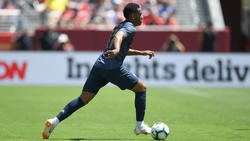Anthony Martial wechselt vorerst nicht zum FC Bayern