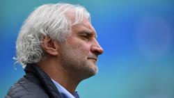 Gönnt Julian Brandt eine Weltkarriere: Rudi Völler