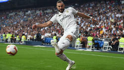 Benzema superó en goles a Thierry Henry. (Foto: Getty)