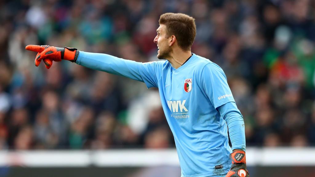 Dfb Pokal Im Live Ticker Fc Augsburg Gegen Den 1 Fsv Mainz 05