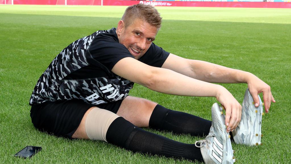 Ivan Klasnic klagt weiter gegen ehemalige Ärzte Bremens
