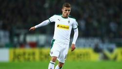 Gladbach-Star Thorgan Hazard könnte zum BVB wechseln