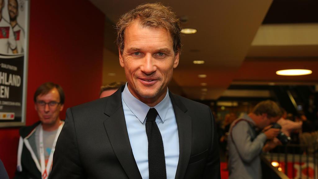 Jens Lehmann ist Co-Trainer beim FC Augsburg