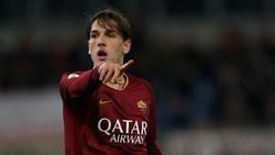 Ist Nicolò Zaniolo das nächste Transferziel des FC Bayern?