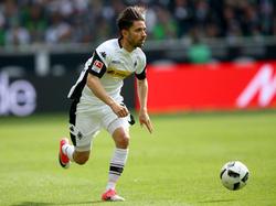 Julian Korb wechselt zu Hannover 96