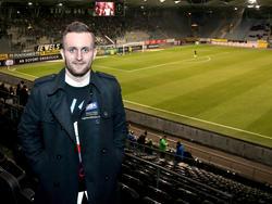 Jakob Jantscher kehrt nach Graz zurück