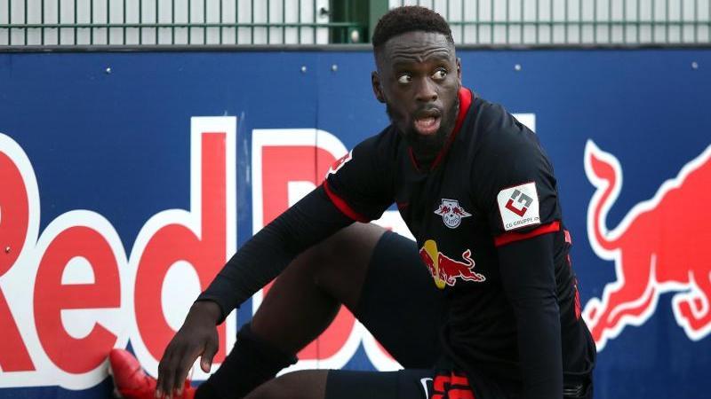 Kam in der Saison 2018/19 nur auf 17 Liga-Einsätze: Jean-Kévin Augustin