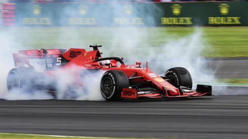 Bei Ferrari geht es vom Qualifying zum Rennen rückwärts