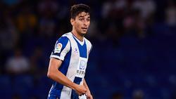 Marc Roca äußerte sich zu seine Situation bei Espanyol Barcelona