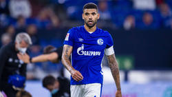Victor Pálsson führte den FC Schalke zuletzt als Kapitän an