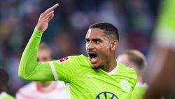 Maxence Lacroix fordert den FC Bayern heraus