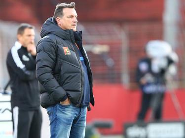 Admira-Coach Herzog sah ausgeglichene Partie gegen WSG