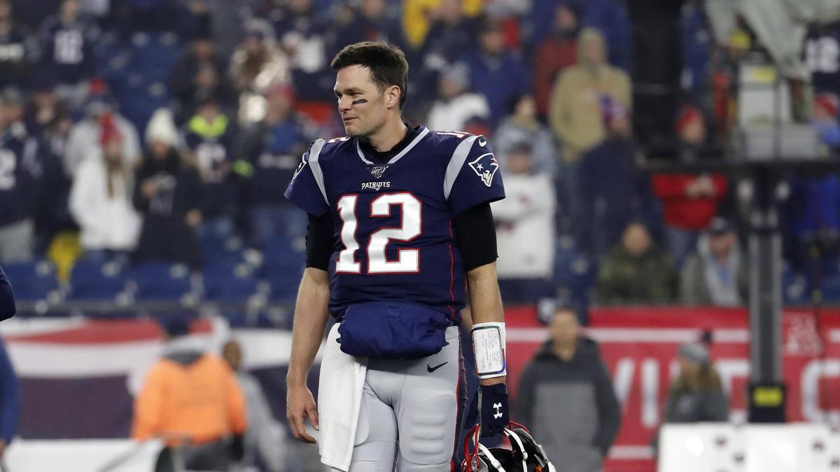 Tom Brady sucht in der NFL eine neue Herausforderung