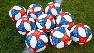 Der MLS-Restart findet in Disney World statt