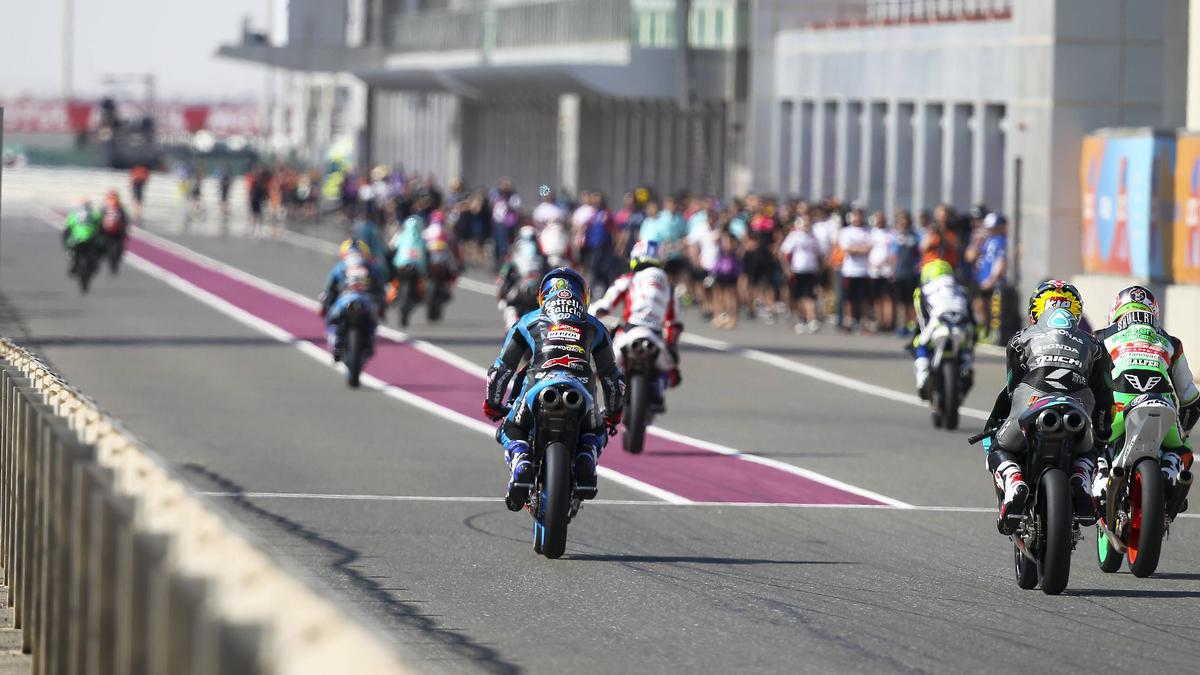 In Japan findet in diesem Jahr kein MotoGP-Rennen statt