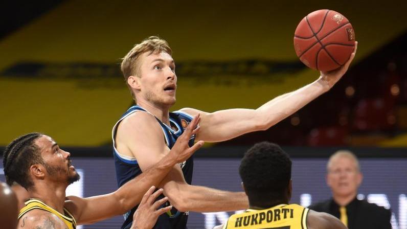 Alba Berlin ist Basketball-Meister 2020