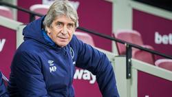Pellegrini war zuletzt bei West Ham United aktiv