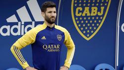 Die Boca Juniors vermeldeten zuletzt 22 Corona-Fälle