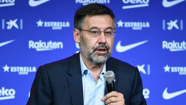 Der scheidende Barca-Vorstand hat einer Teilnahme an einer zukünftigen Superliga zugestimmt