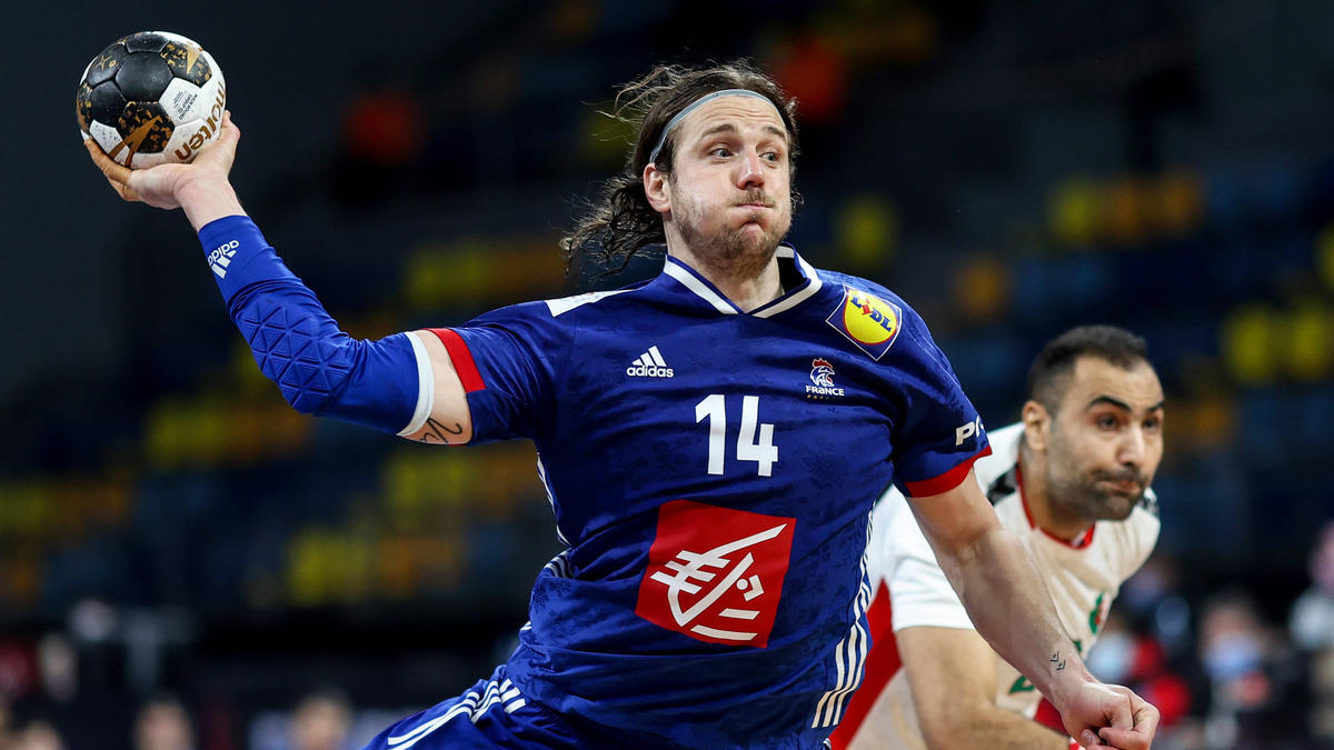 Frankreich zitterte sich zum Sieg gegen Island