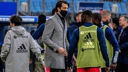 Wie plant der HSV im Falle der Bundesliga-Rückkehr?