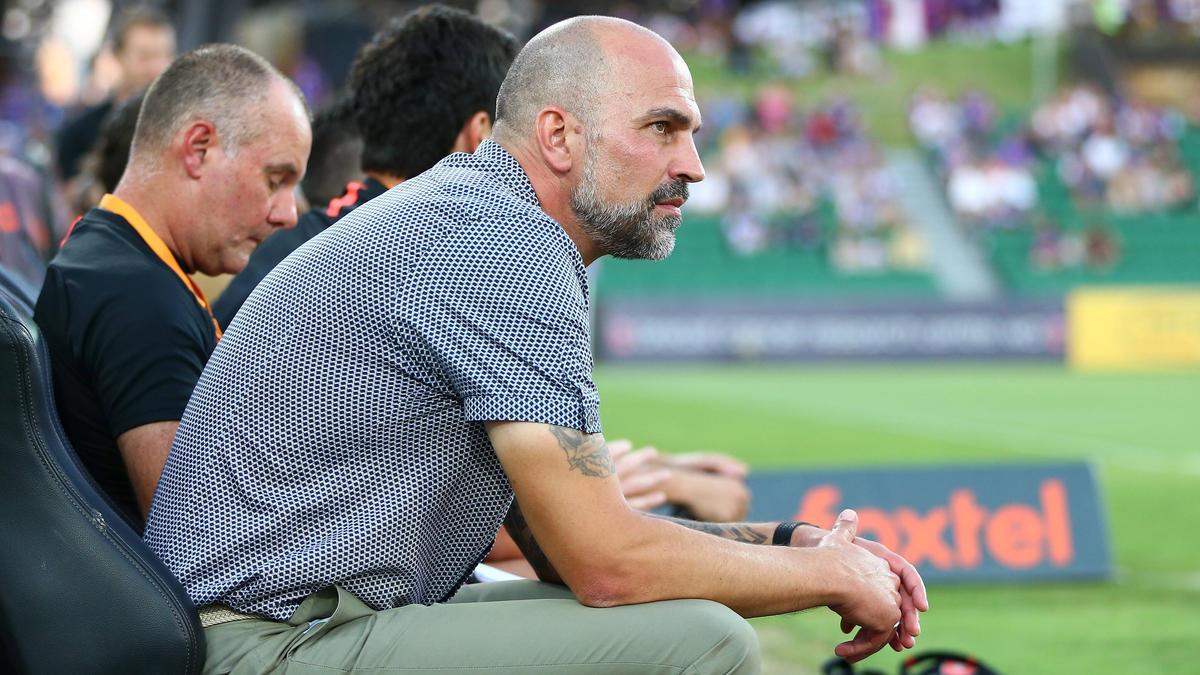 Markus Babbel übt Kritik an Trainer Hansi Flick vom FC Bayern