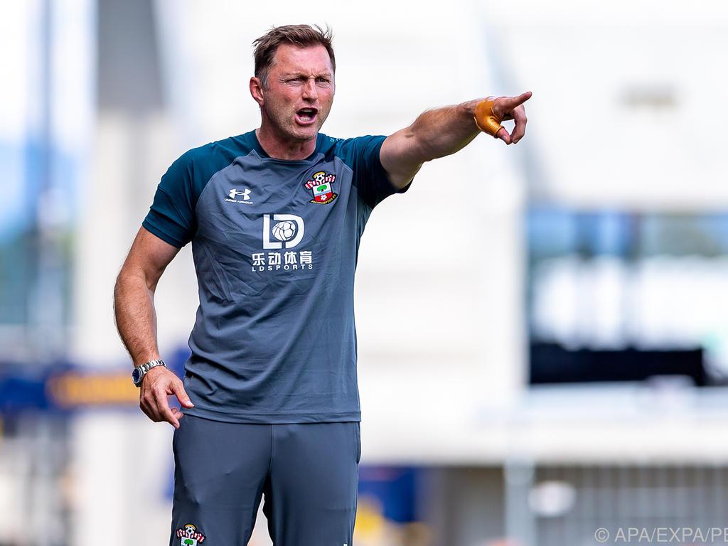 Gastspiel bei Tottenham bereitet Hasenhüttl Kopfzerbrechen
