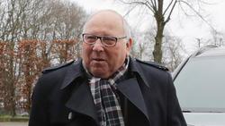 Uwe Seeler kritisierte die Leistung des HSV scharf
