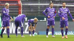 Der VfL Osnabrück muss in die Relegation