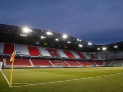 Das Cupfinale wird die erste Bewährungsprobe des Sicherheitskonzepts sein