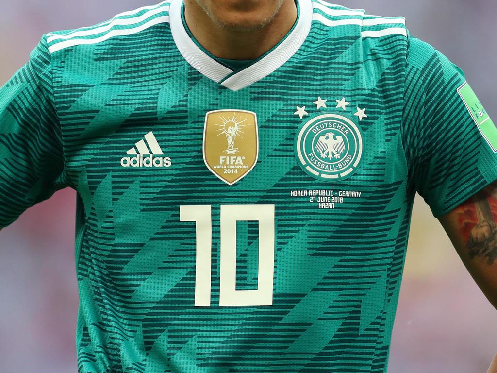 Deutschland ist nicht das einzige Land, das vor oder bei der WM 2018 krachend gescheitert ist
