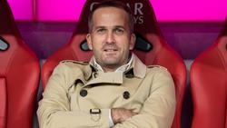 Entführte mit seinem Team einen Punkt aus München: FCA-Coach Manuel Baum