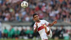 Daniel Didavi steht dem VfB gegen Hannover zur Verfügung