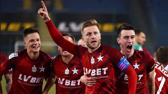 Jakub Blaszczykowski hat acht Jahre für den BVB gespielt (Bildquelle: Twitter, Wisla Krakow)