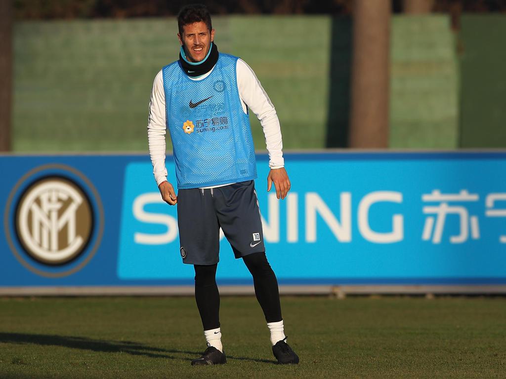 Stevan Jovetić könnte bald in der Bundesliga auflaufen