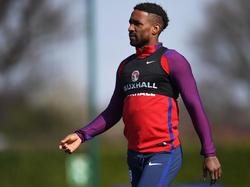 Defoe feierte sein Comeback für England mit dem Führungstor gegen Litauen