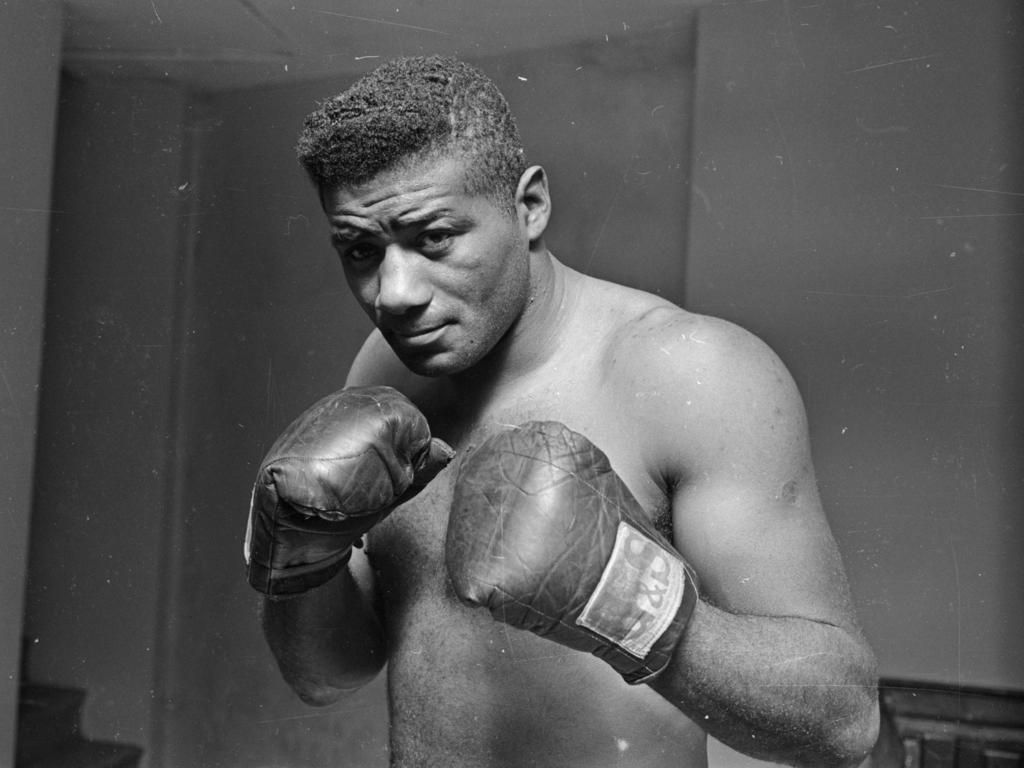 Floyd Patterson war der erste Boxer, der sich den Titel zurückholte
