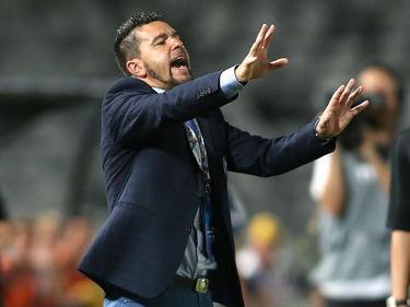 Contra realizó buena parte de su carrera como jugador en España. (Foto: Getty)