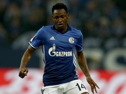 Abdul Rahman Baba steht vor einer Rückkehr zum FC Schalke