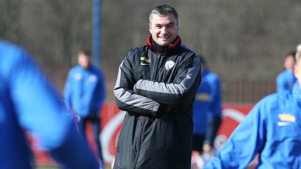 Der VfL Bochum hat Thomas Reis als neuen Cheftrainer verpflichtet