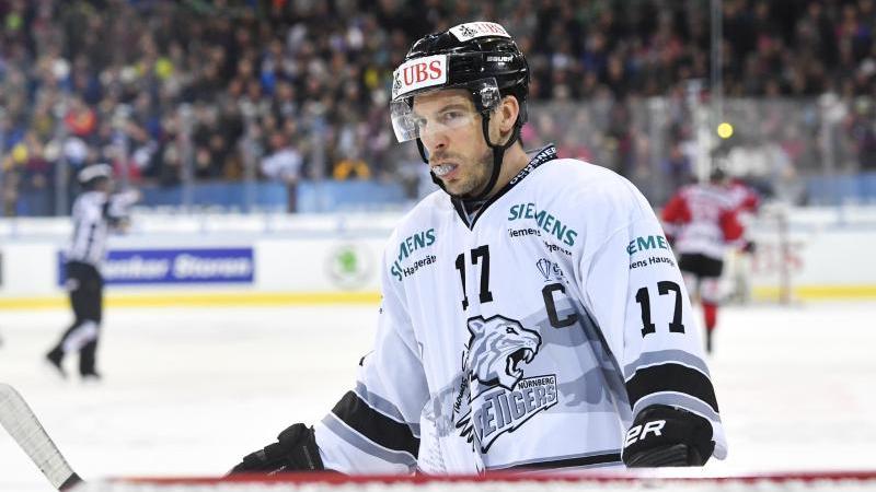 Ist vom Eishockey-Standort Nürnberg überzeugt: Patrick Reimer von den Ice Tigers