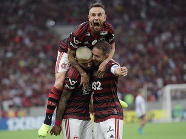 Los de Río de Janeiro son favoritos para el título.